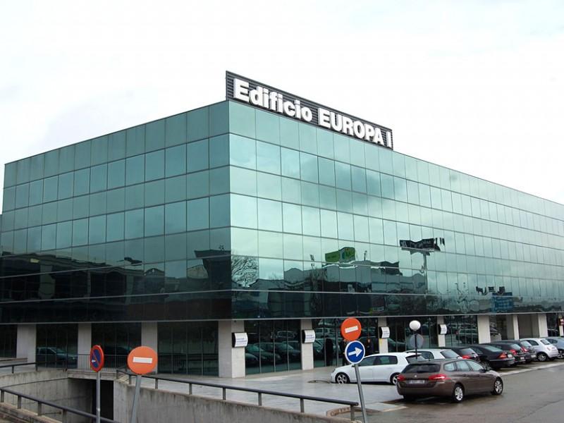 Edificio Europa I