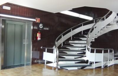 Diputación 256 - Barcelona